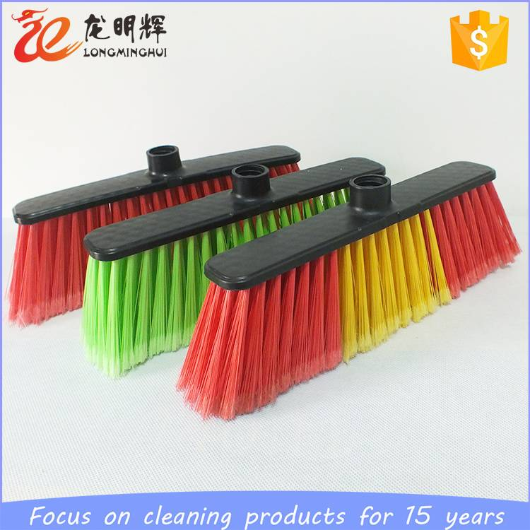 high quality cheap price plastic broom