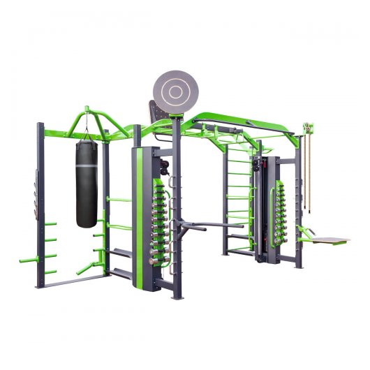 Equipment for Functional Training | eXplode Series