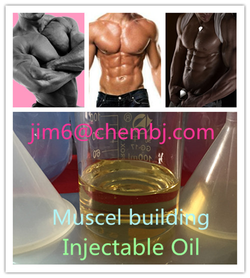 Good quality Injectable Oil Boldenone Equipoise 300mg/ml
