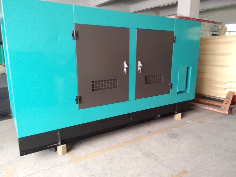 250kva Hot sale , Guangzhou manufacturer factory sale price with power electric silent diesel genera