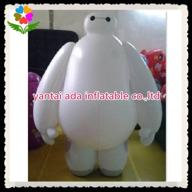 Customized Inflatable Big Hero