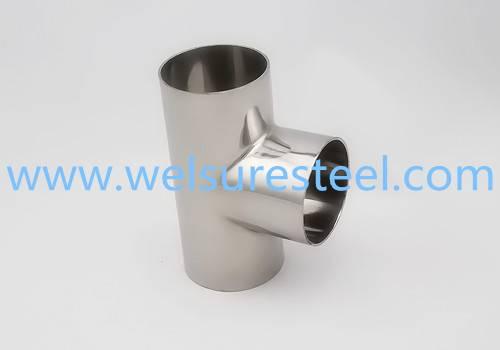 Supply Sanitary Tee