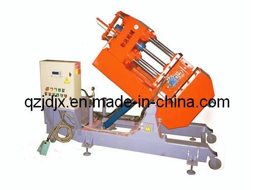 Aluminum Gravity Die Casting Machine JDXZ-600
