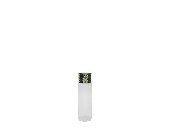 cosmetic cylinder bottles