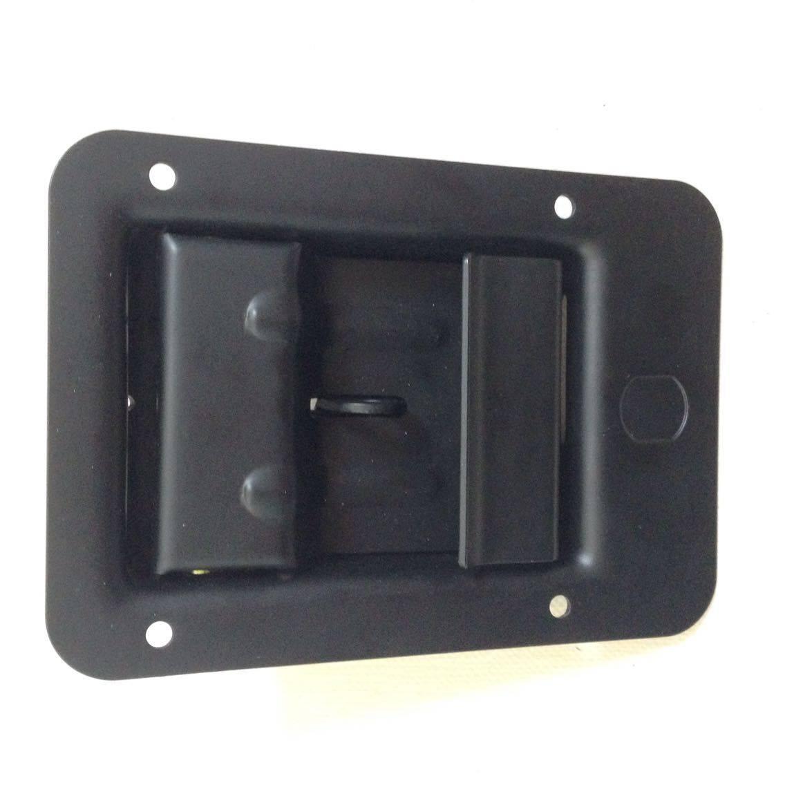 High quality generator cabinet box door panel lock