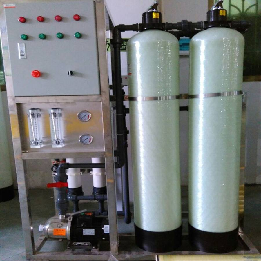 UF water purifier for drinking water