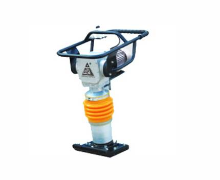Tamping Rammer (HCD80G) with Honda Engine/CE EPA/Super Quality Low Maintenance/for Road Construction
