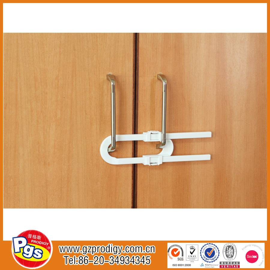 Baby safety lock, child proofing items adjustable child safety lock