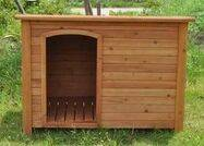 Outdoor Wooden Dog Kennel/Cages