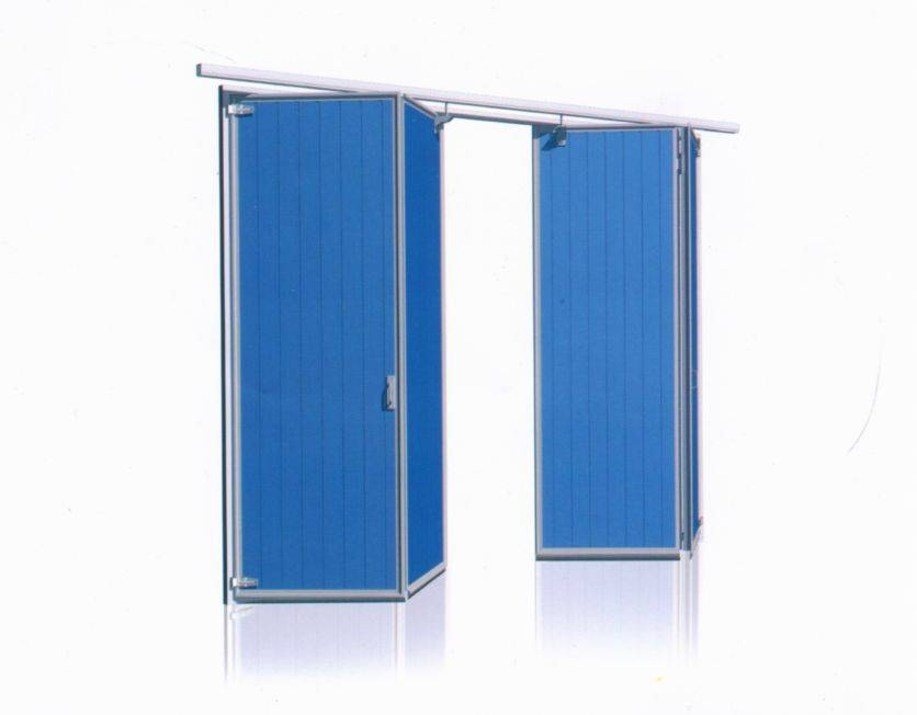 supply for Hei Longjiang province xinaite folding door  with good quality
