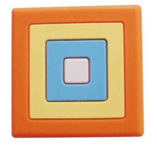 PVC knob for children door or cupboard