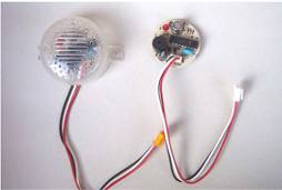 Gas Alarm(STM-series)
