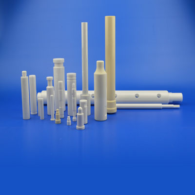 Good frictional behaviour zirconia ceramic cylinder liner with good quality