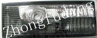 Lada Tail Lamp 2108 DH-415