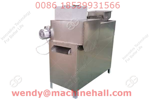 autoamtic peanut strip cutting machine for sale china