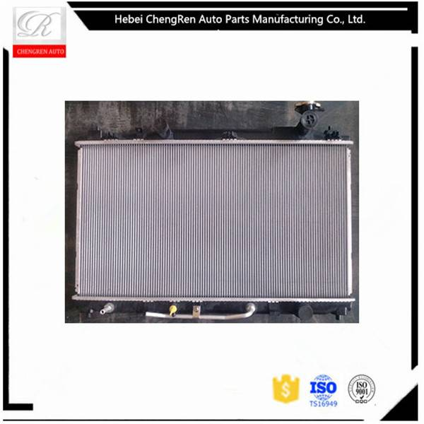 Kapaco Auto Car Radiator For Toyota 06 Camry AT