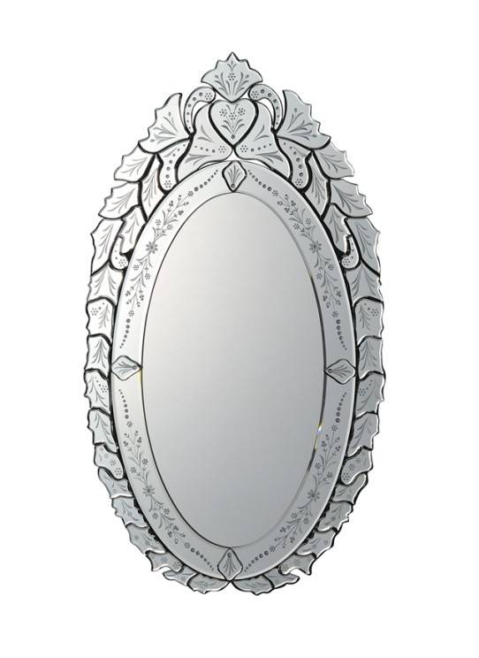 Glass Beveled Classic Deco Venetian Mirror, Unique Vintage Wall Decoration Mirror, Big Old Art Craft