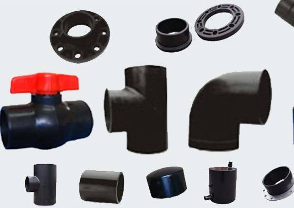 high quality upvc pipe fittings
