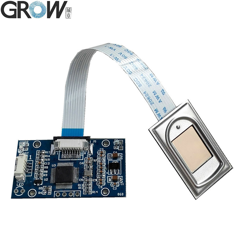 GROW R303 Capacitive Biometric Fingerprint Access Control Reader/ Module/Sensor/Scanner