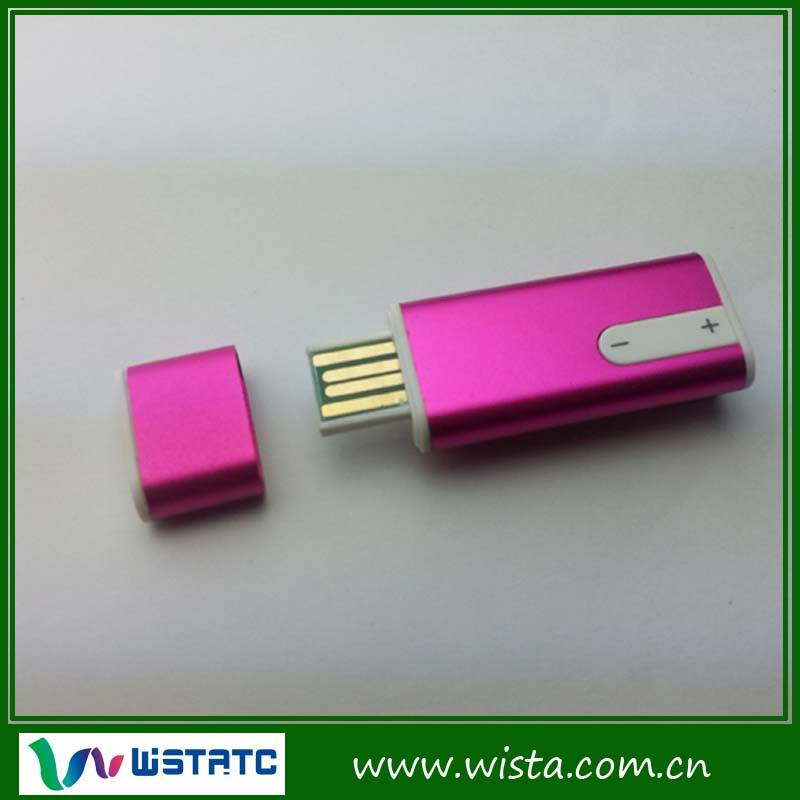Mini USB disk voice recorder with mp3 music playing