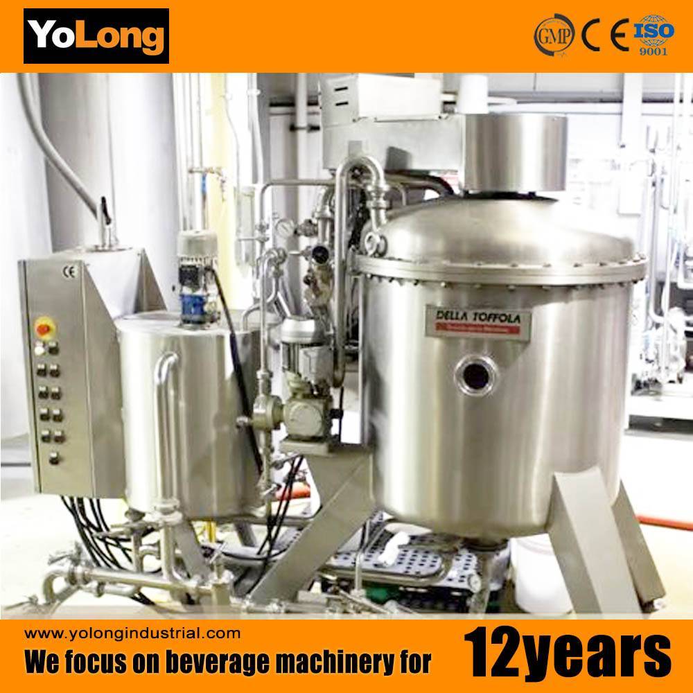 3-year warranty Gold supplier Hot sale 100l Home Beer Brewing Equipment