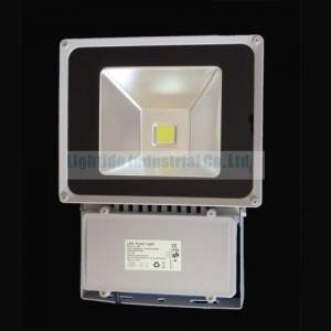 High Brightness GS Approved 70W LED Flood Light Fixtures with 3 years warranty