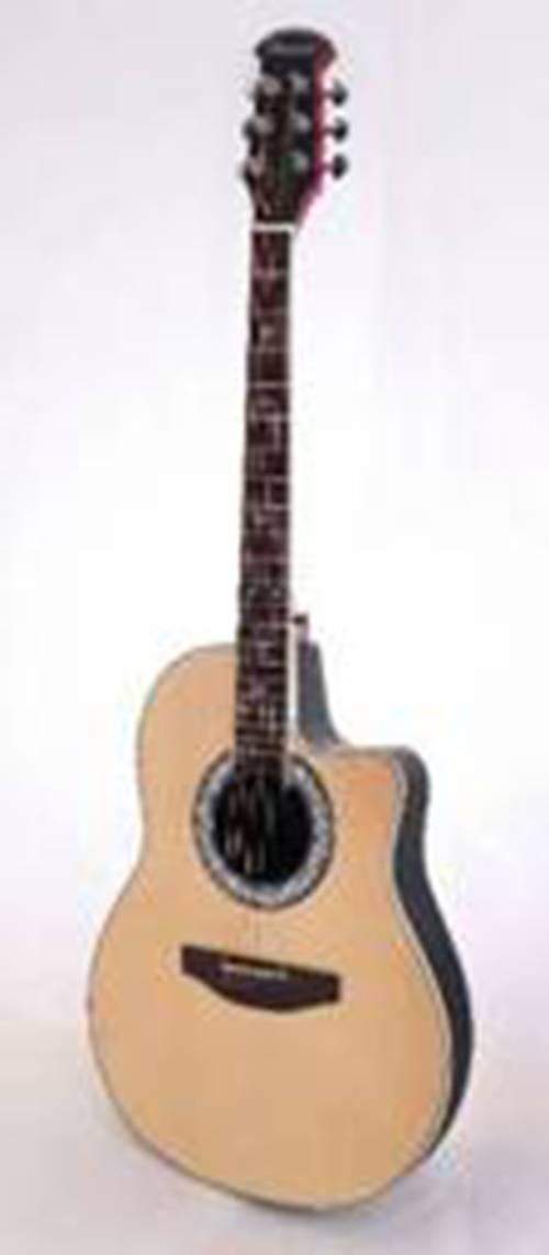 zym60 Solid Wooden Guitar  Amplifier   Ukulele