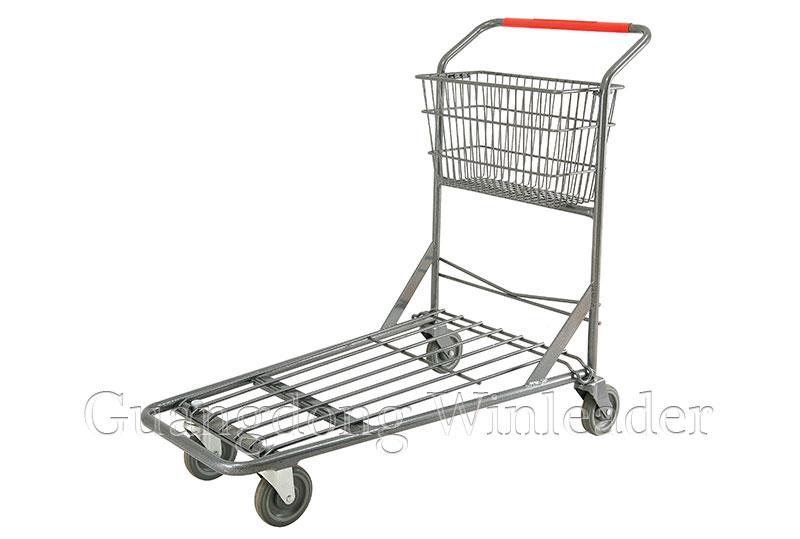YLD-FT011 U Boat,Logistic Cart,Flat Cart Exporter,Logistic Cart Retail,Logistic Cart China