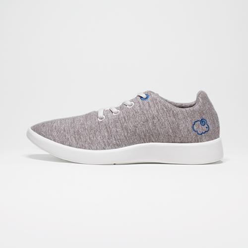 Wool shoe LeMouton Classic_Beige