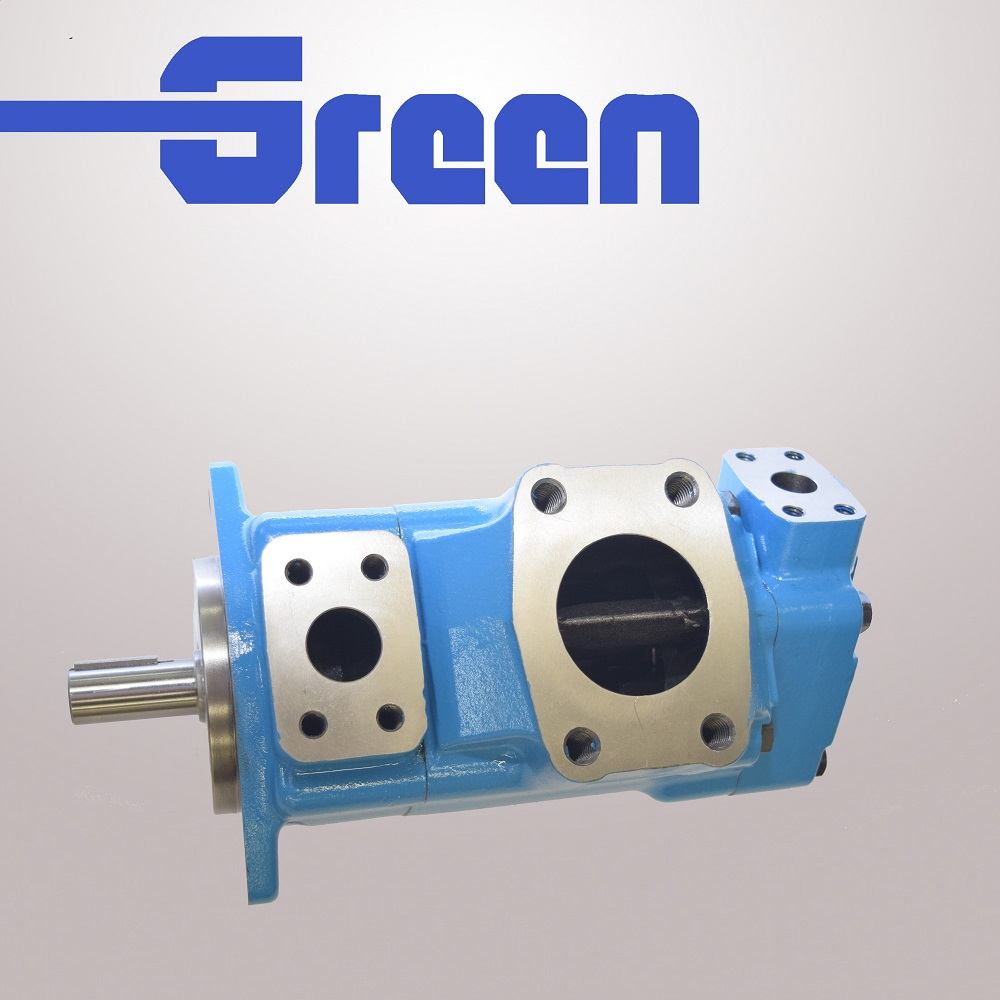 2520VQ vickers vane pump for hydraulic system