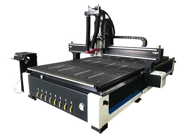 FC2030-2 CNC Router