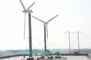 wind turbine 5KW