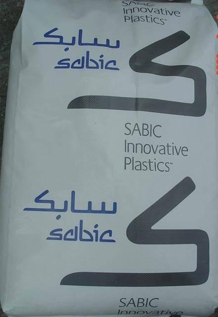 Sabic Ultem 1000-1000 Natural/7101 Black Pei/Polyetherimide Resin