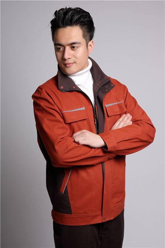 factory direct industrial 100% cotton workwear
