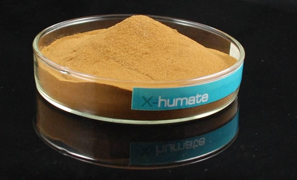 Biochemical 80% purity Fulvic Acid