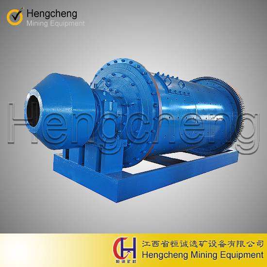 tin stone ore mineral grinding separator machine ball mill