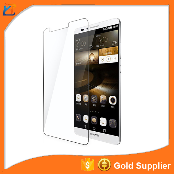 anti fingerprint glass screen protetive films for huawei glass y625