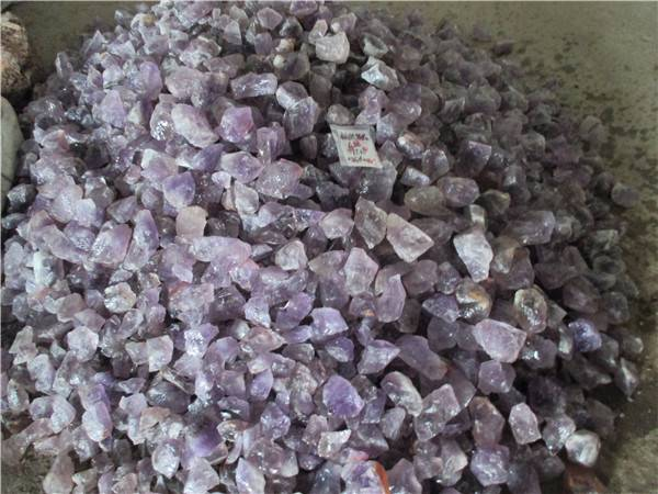 Natural crystal original stone