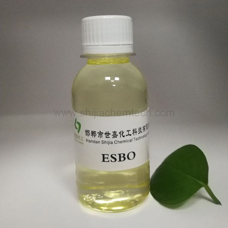 Epoxidized Soya bean Oil(ESBO) epoxidized soybean oil manufacturersepoxidized soybean oil price