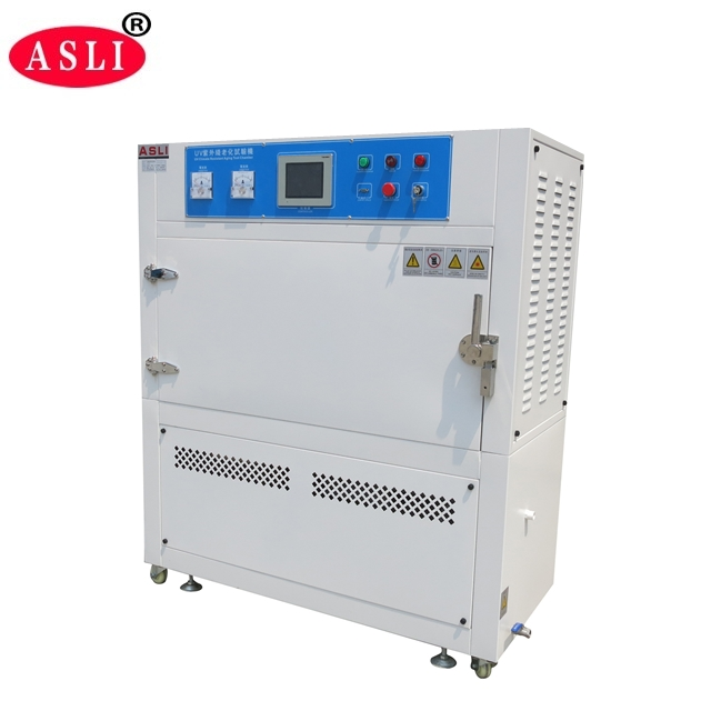 High Teperature UV Aging Three In One Machine