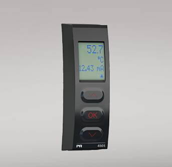 Prelectronics Display PR4501 in Stock