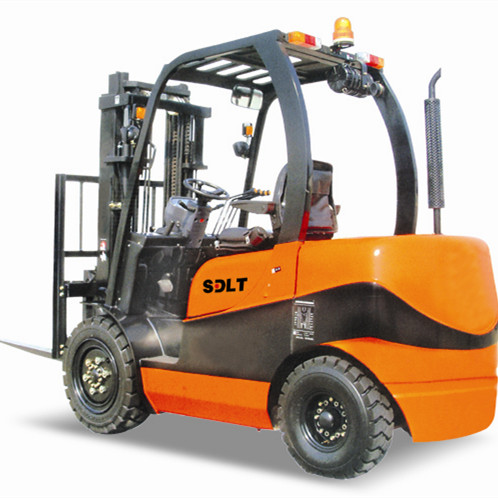 FD serious diesel forklift trucks 1.5ton to 7tons