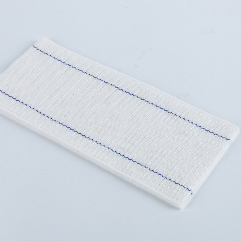 Disposable Mopping Pads For Dusting Or Wet Cleaning