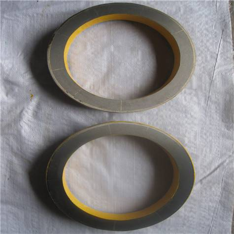 IHI Concrete Pump Wear Plate and Cutting Ring