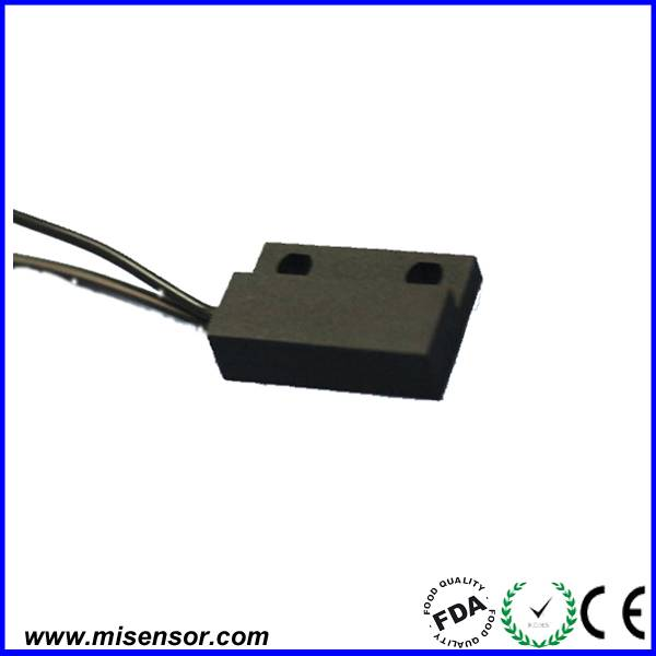 M3 screw reed switch proximity sensor