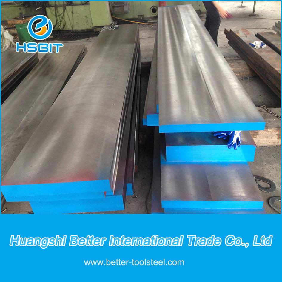 1.2312/P20+S Mould Steel