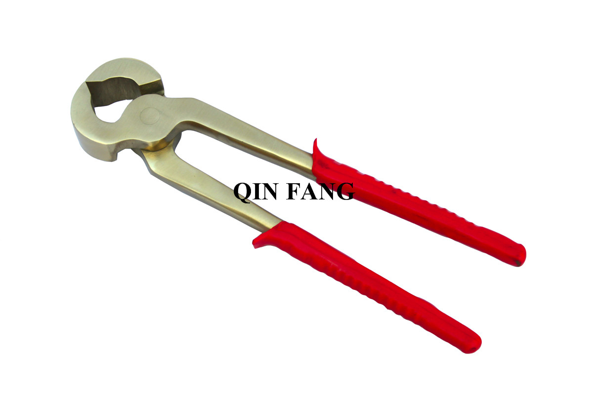 Non Sparking Safety Pincers Non Sparking Safety Tools