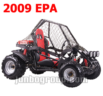 Go Kart 150cc/250cc with CVT Water Cooled Buggy 2009 EPA