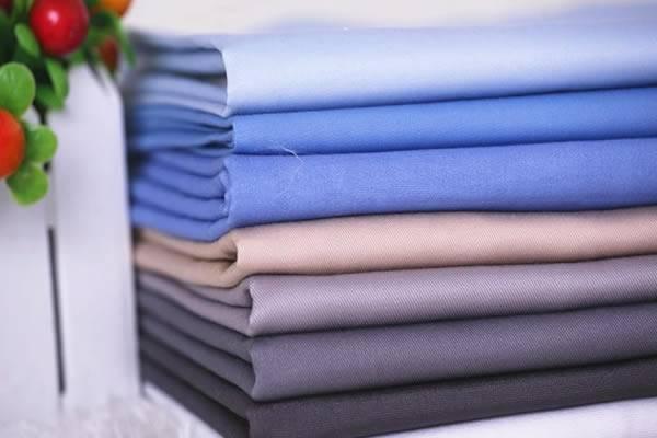 Single Yarn Drill Fabric