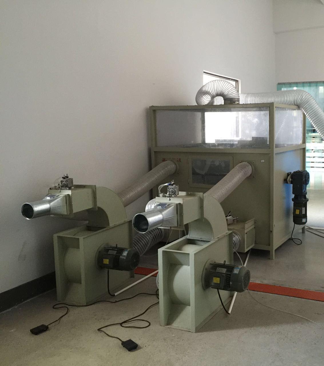 Automatic Pillow Production Line